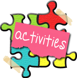 Activities graphic
