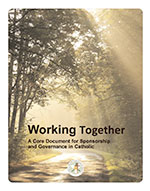CHCO Working Together Booklet Cover