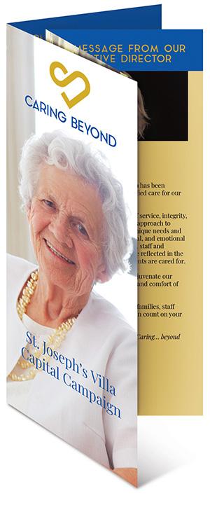 Caring Beyond Brochure Thumbnail