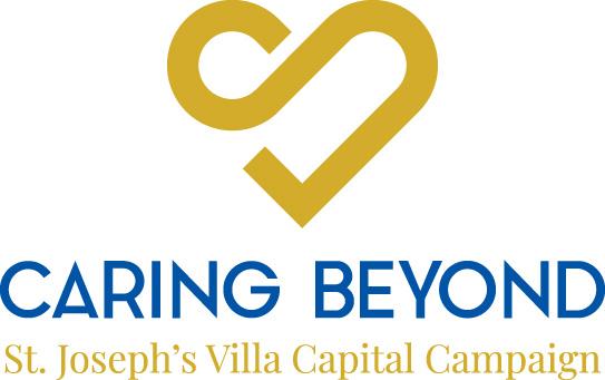 Caring Beyond Logo
