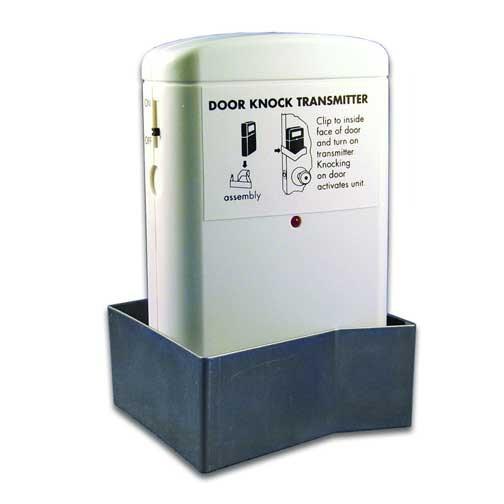 Door Knocker - Door Bell Transmitter