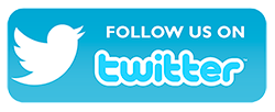 Follow Us On Twitter Icon