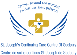 St Joseph's Continuing Care Centre Logo
