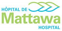 Mattawa Hospital Logo