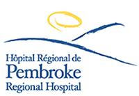 Pembroke Regional Hospital Logo