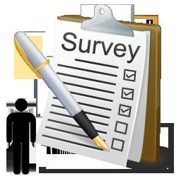 Resident Survey graphic