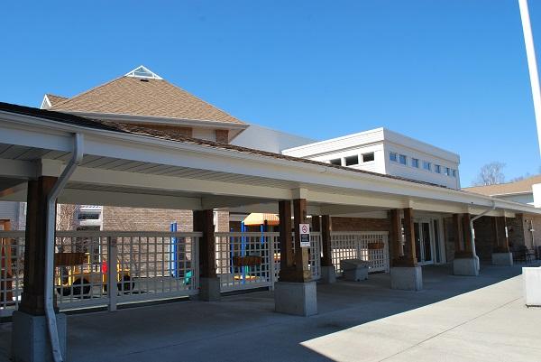 SJV Exterior Building