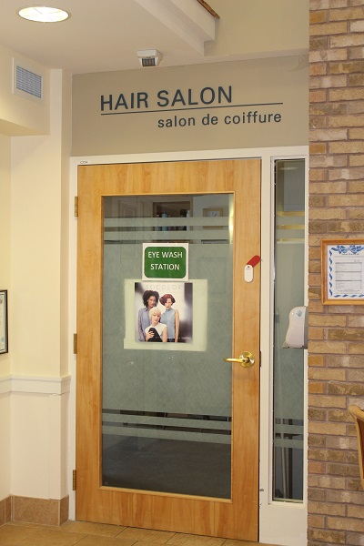 SJV Hair Salon