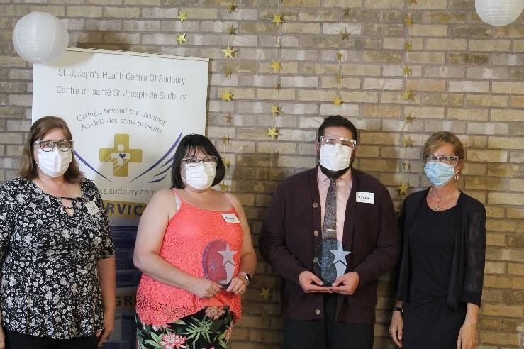 SJHC-SSJSSM Awards of Excellence
