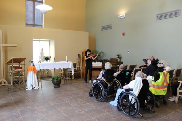 VSGV Chapel 6
