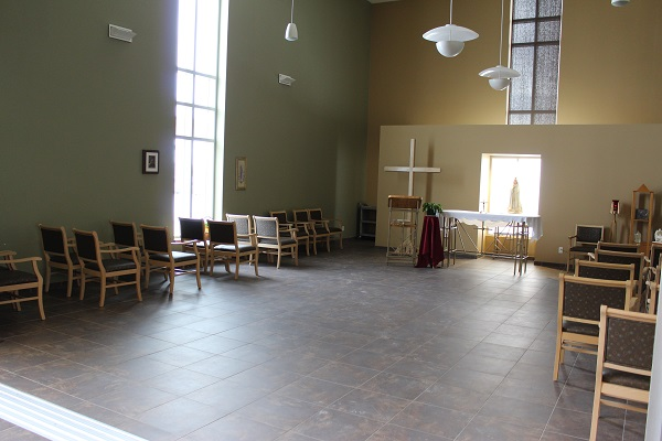 VSGV Chapel