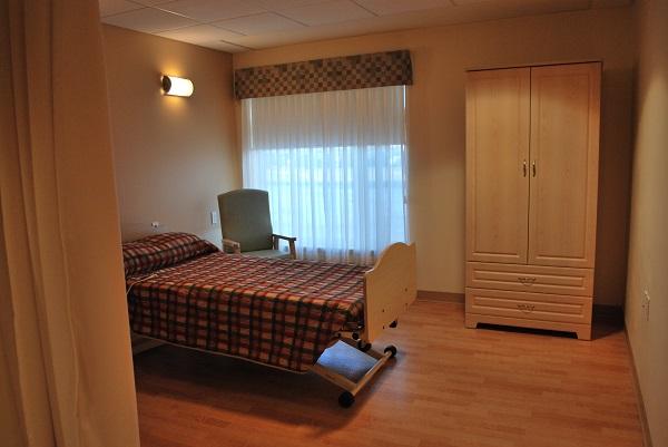 VSGV Resident Room View 2