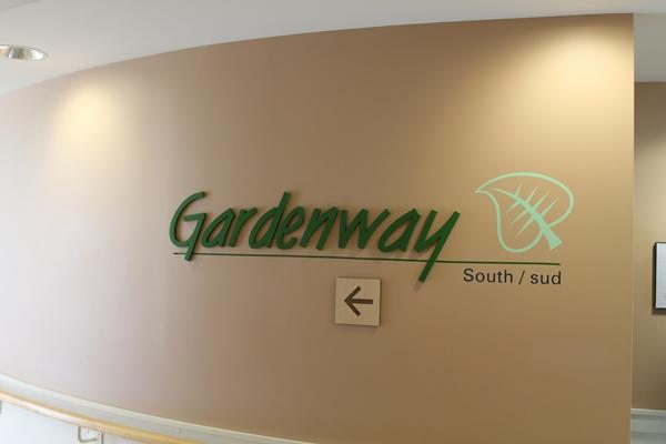 SJV Gardenway