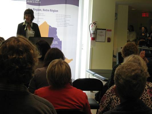 Geriatric Rehabilitation Unit Grand Opening 2010 (2)