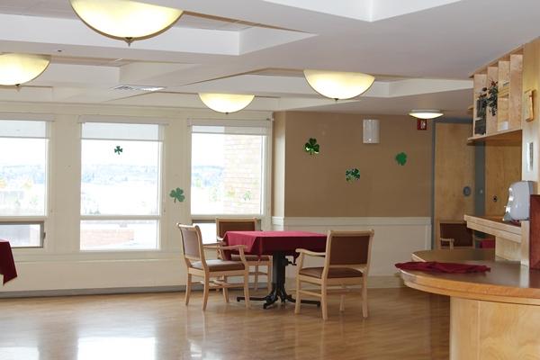 SJV Resident Dining Room 2