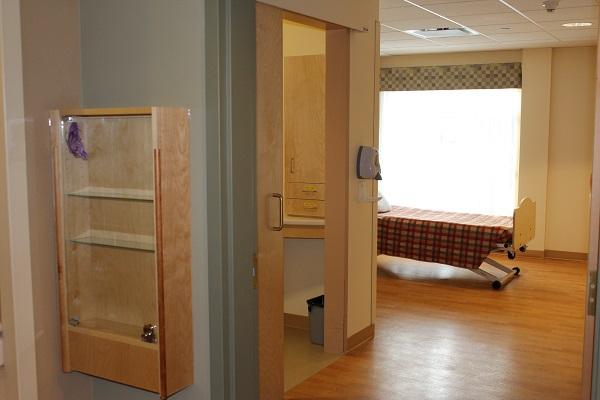 VSGV Resident Room View 3