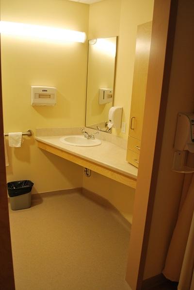 VSGV Resident Washroom View 2